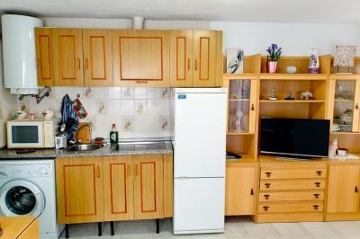 Апартаменты, 1 спальня